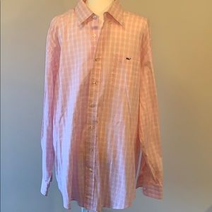 Vineyard Vines Tucker Button Down Shirt